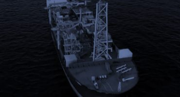 deep offshore zonal isolation